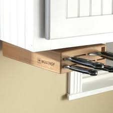 best way to store kitchen knives best ideas for storing your kitchen knives safely knife storage