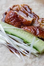 duck in cuisine peking duck china sichuan food