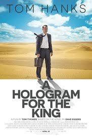 Hologramm Le A Hologram For The King 2016 Imdb