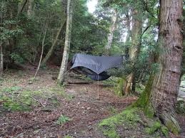 best way to hang hammock u0026 shelter world gallivant