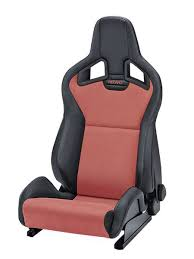 siege auto recaro sport avis recaro seats sportster cs with seat heating performance