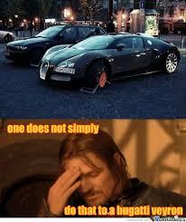 Bugatti Meme - bugatti veyron by w meme center