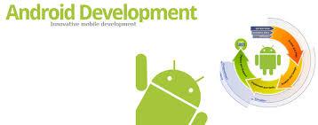 developer android sdk android app development it