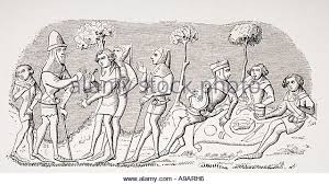 hunting sketches stock photos u0026 hunting sketches stock images alamy