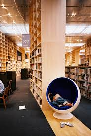 Library Design 61 Best Library Design Images On Pinterest Library Design