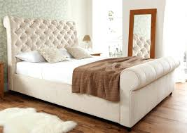 White Queen Sleigh Bed Before You Buy The Tufted Sleigh Bed Home Decor And Furniture