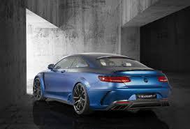 diamond cars s class coupé u003d m a n s o r y u003d com