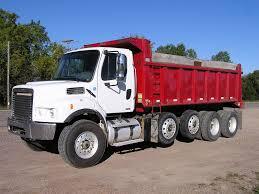 freightliner dump truck used 2006 freightliner m2 106v mm106104s for sale 1599
