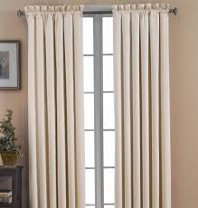 Curtains Decoration Decoration White Light Blocking Curtains Decor With Laminating