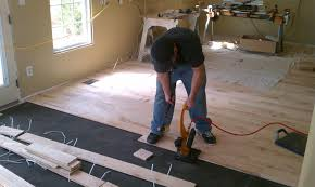 Which Way To Lay Laminate Floor Laminate U0026 Hardwood Floors Rich U0027s Right Touch