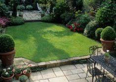 small landscaped gardens cori u0026matt garden