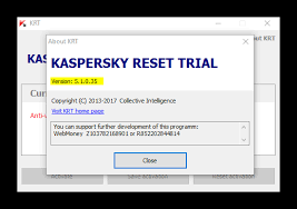 reset kaspersky 2014 trial period kaspersky reset trial 5 1 0 35 final multilanguage hound soft