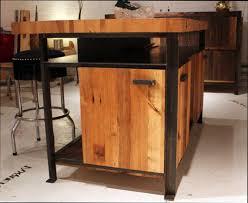 meuble cuisine acier meuble cuisine meuble cuisine bois acier