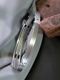 steel cuff bracelet images Unusual stainless steel men 39 s cuff bracelet JPG