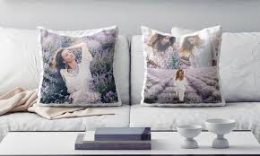 custom pillow cushion cover canvasonsale groupon
