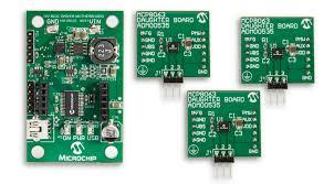 3 phase fan controller mcp8063 12v 3 phase bldc sensorless fan controller demonstration kit