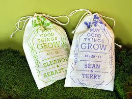 seed wedding favors wedding favors seeds wedding definition ideas