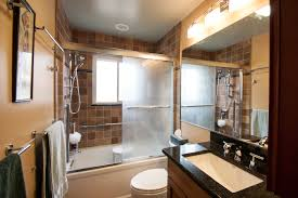 Universal Design Bathrooms Universal Design Bathroom Remodel In Brighton Michigan