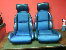1994 corvette seats seats for chevrolet corvette ebay