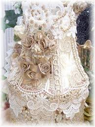 Design For Wicker Lamp Shades Ideas Best 25 Shabby Chic Lamps Ideas On Pinterest Bedroom Lampshade