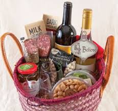build a gift basket how to build a gift basket in 5 easy steps nugget markets daily dish