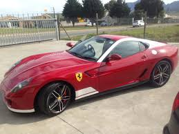 599 gtb for sale south africa limited 599 gtb 60f1 alonso edition in south africa