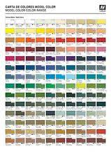 Vallejo Game Color Wash - pick any 10 vallejo game color paints inks washes or mediums ebay