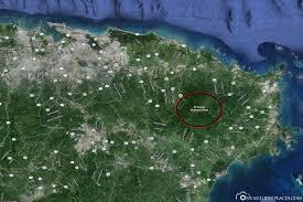 Google Maps Puerto Rico by Ausflug Zum El Yunque Regenwald Reisebericht Weltreise