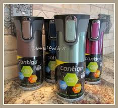 contigo travel mug attention on the go contigo travel mug review giveaway