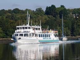 cuisine bateau l aigrette bateau restaurant bénodet fouesnant les glénan tourisme