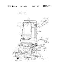 Rug Doctor Hose Attachment Patent Us4809397 Rug And Carpet Cleaner Google Patents