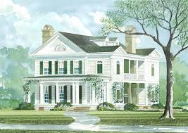 Southern Living Home Plans House Plans By John Tee Taylor Creek