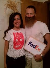 halloween costumes for couples ideas clever cast away halloween costume ideas pinterest