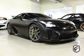 lfa lexus black 2012 lexus lfa fusion luxury motors