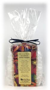 great gifts soap twosome gifts in cellophane bags