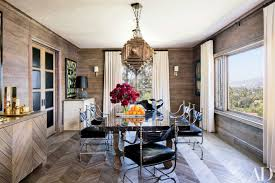 amazing dining room decor by ad100 designers
