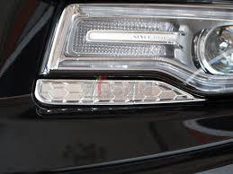 jeep grand 2014 accessories for jeep grand 2014 2015 2016 2017 chrome headlight