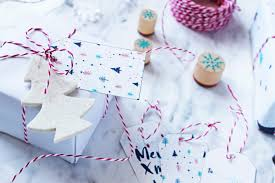 christmas gift tags wrapping paper free printable u2013 the