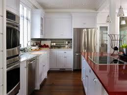 red and white kitchen designs kitchen white kitchen cabinets quartz countertops with resin