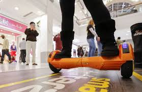 hooverboard amazon black friday amazon suspends sales of some hoverboard models after reports of