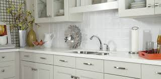 tin backsplashes for kitchens tin tile backsplash armstrong ceilings residential