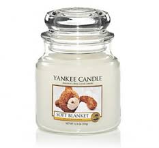 what your yankee candle scent says about you