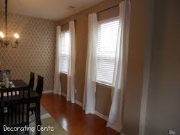 dining room curtains dining room curtain ideas dining room waplag