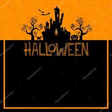 download halloween background halloween background u2014 stock vector aqua 13644343