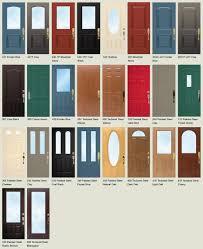 fiberglass front doors mmi door 72 in x 80 in clear glass