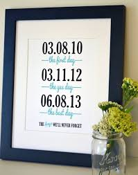 6th anniversary gifts for him wedding anniversary gifts wedding anniversary gifts for husband