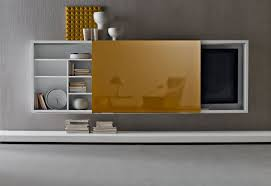 home decor wall mounted flat screen tv cabinet small backyard