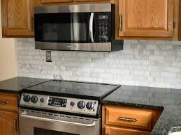 marble backsplashes great 5 white carrera marble backsplash decor