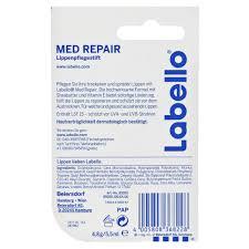 med si e labello med repair blister 4 8 gramm bestellen medpex