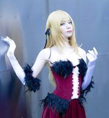 Meme Oshino Cosplay - shinobu oshino bakemonogatari cosplay fb ayelcosplay shinobu